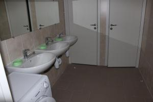 Hotel Rosstan, Hostels  Tichwin - big - 60