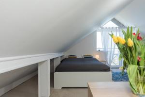 Jantar Apartamenty Penthouse Sea View Morska