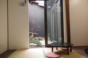 Kyoto Guesthouse Otabi-an, Penziony  Kjóto - big - 5