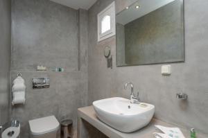 The Saint Vlassis, Hotels  Naxos Chora - big - 109