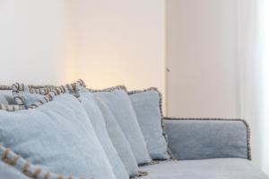 The Saint Vlassis, Hotels  Naxos Chora - big - 100