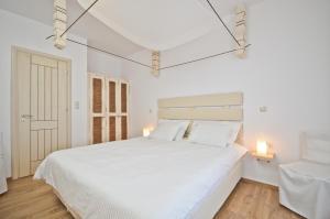 The Saint Vlassis, Hotels  Naxos Chora - big - 144