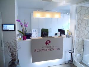Seehotel Schwanenhof, Hotels  Mölln - big - 35