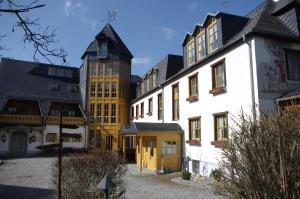 Hotel Gutshof Culmitzhammer - Leupoldsgrün
