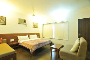 Lago villa, Bed & Breakfasts  Bhopal - big - 1