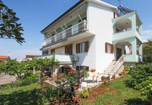 Apartments Silvia, Ferienwohnungen  Poreč - big - 1