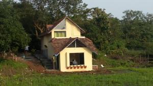 Auberges de jeunesse - Sade Char Anandvan, Alibag