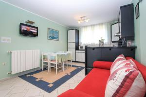Apartments Silvia, Ferienwohnungen  Poreč - big - 64