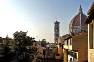 Appartamenti Oriuolo - Florence