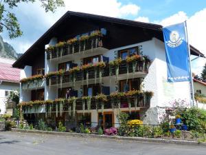 Hotel Restaurant Amadeus - Bad Hindelang