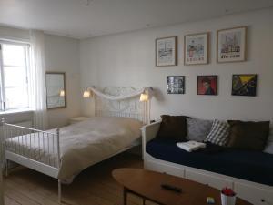 Qstay Bed & Breakfast, 5230 Odense