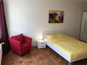 Gasthaus smartroom Brugg