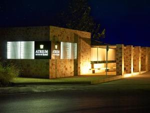 Atrium Hotel (24 of 88)