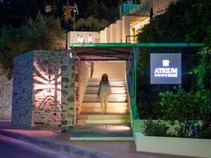 Atrium Hotel (17 of 88)