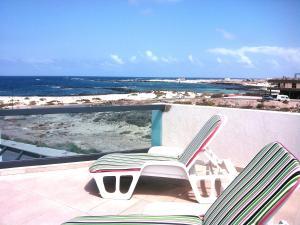 Apartamento con increíbles vistas, El Cotillo  - Fuerteventura