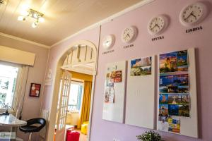 Help Yourself Hostels Carcavelos Coast