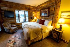 Bentwood Inn - Accommodation - Wilson