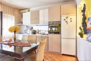 Apartmant Stasha, Appartamenti  Kumanovo - big - 28