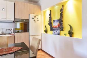 Apartmant Stasha, Appartamenti  Kumanovo - big - 26
