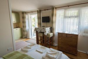 Woodlands Guest House, Pensionen  Paraná - big - 12