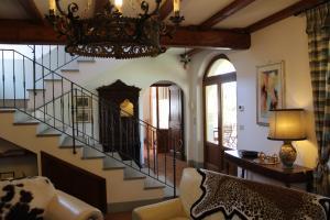 obrázek - Guest Farmhouse Borgo Santa Lucia