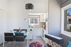 Nicholas Seaview Apartments, Apartmány  Protaras - big - 26