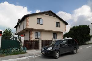 Гостевой дом На Пионерской 7, Кабардинка