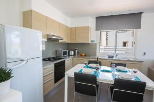 Nicholas Seaview Apartments, Apartmány  Protaras - big - 31