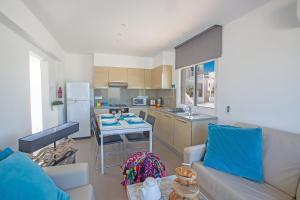 Nicholas Seaview Apartments, Apartmány - Protaras
