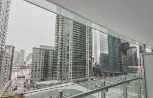 Downtown, MTCC, ACC,CN Tower, Royal York, Apartmány  Toronto - big - 53
