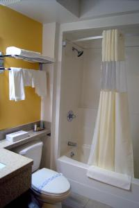 Bay Hill Inns & Suites, Fogadók  Neepawa - big - 8