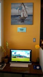 Bay Hill Inns & Suites, Fogadók  Neepawa - big - 35