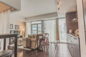 Downtown, MTCC, ACC,CN Tower, Royal York, Apartmány  Toronto - big - 27