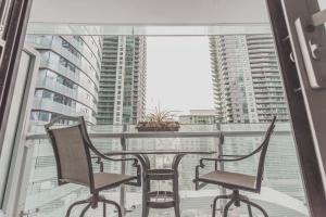 Downtown, MTCC, ACC,CN Tower, Royal York, Apartmány  Toronto - big - 18
