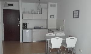 "Apartament ""Koronka"""