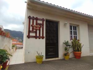 Marques House, Machico