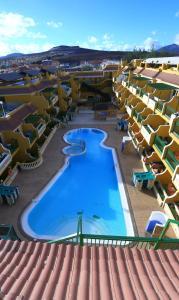 Holiday House Fuerteventura, Caleta de Fuste