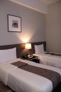 Sequoia Hotel, Hotel - Manila