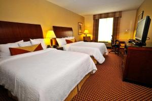 Accommodation in Erie