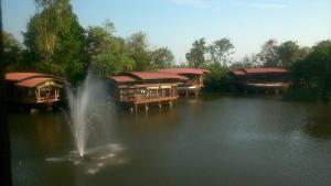 Momchailai River Retreat - Lat Bua Luang