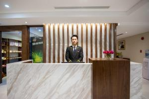 Hotel Kuretakeso Tho Nhuom 84, Hotely  Hanoj - big - 146