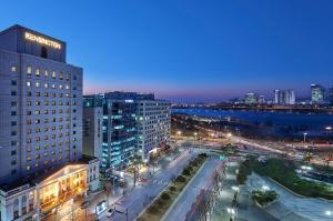 South Korean Hotels