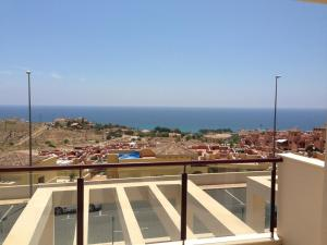 Sea View Apartament Isla Plana