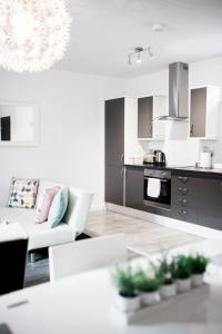 obrázek - A stylish stay in Peterborough 5*