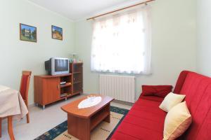 Apartments Silvia, Ferienwohnungen  Poreč - big - 65