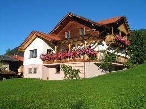 Ferienhaus Sternhof - Hotel - Mieders