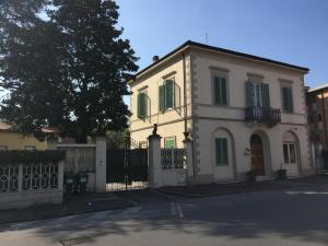 Auberges de jeunesse - B&B Lucca Relais