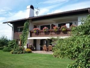 Landhaus Lotte - Apartment - Halblech