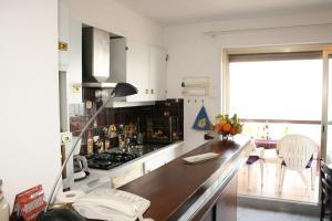 Le Semiramis 2, Apartmanok  Cagnes-sur-Mer - big - 15