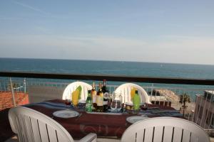 Le Semiramis 2, Apartments  Cagnes-sur-Mer - big - 1